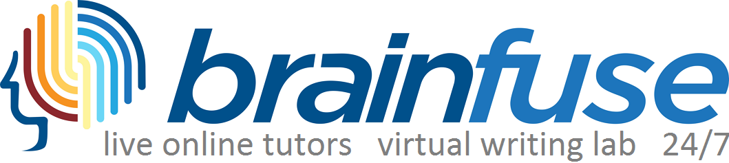 Click 'Launch Brainfuse' in the LRC Tab